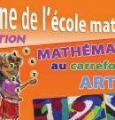 Semaine de l'école maternelle 2018