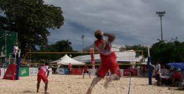 IVè Championnats du Monde Scolaires de Beach Volley – Tahiti 2017
