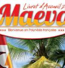 Maeva votre guide 2018