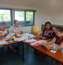 Assemblée des représentants juniors de Polynésie française (ARJPF) 2019