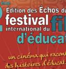 Festival du Film de l'Éducation 2019