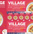 Village de l'Alimentation et de l'Innovation 2019