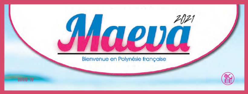 Le nouveau guide Maeva 2021