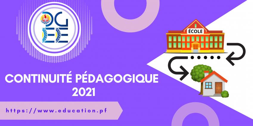 Continuité pédagogique S3 – Programme Top classe